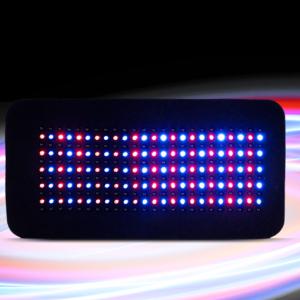 Tricolor Light Pads